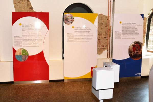 Digitaldruck auf MDF Platten mit glänzendem Laminat