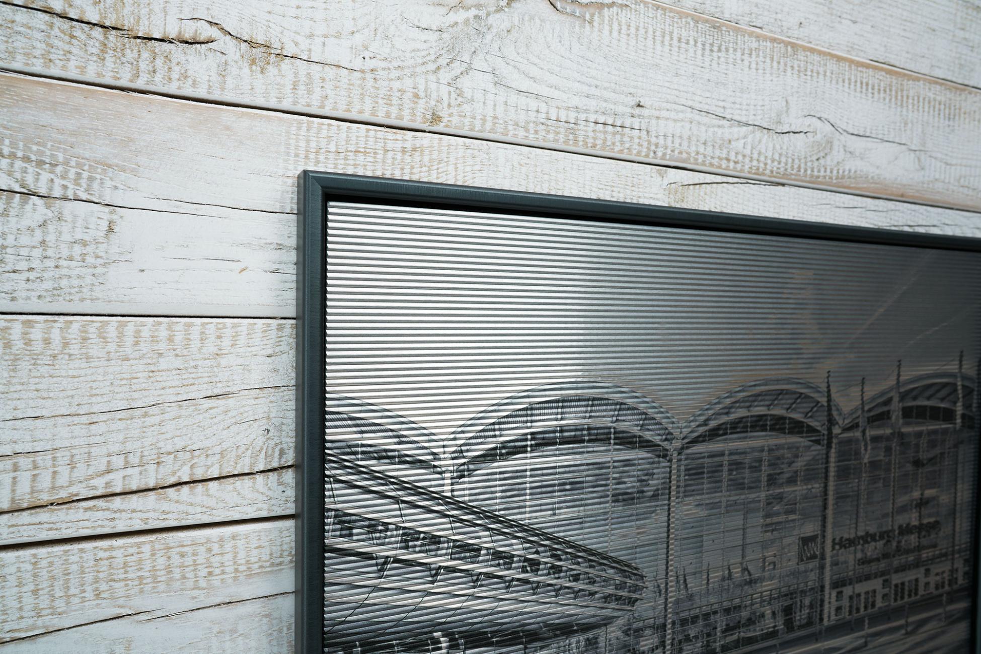 druck von fotos und bilder auf metall direktdruck hamburg. Black Bedroom Furniture Sets. Home Design Ideas