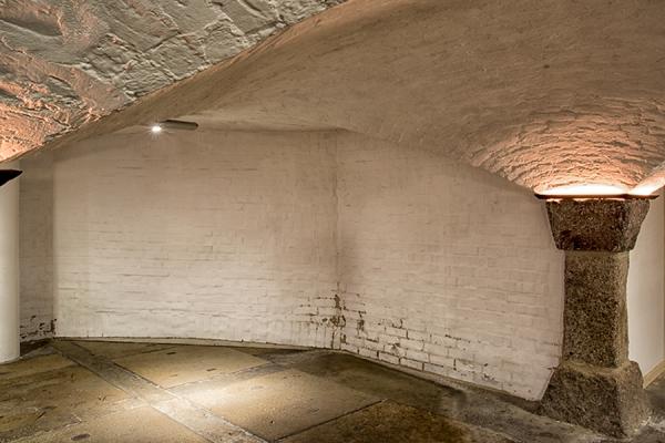 Michel Wimmelbild Spanntuchrahmen mit LED Hinterleuchtung