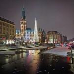 Messebau und Event Rathaus Hamburg